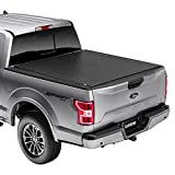 Gator ETX Soft Roll Up Truck Bed Tonneau Cover | 53315 | Fits 2015 - 2020 Ford F-150 5' 7' Bed (67.1'')