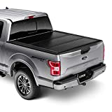 Gator EFX Hard Tri-Fold Truck Bed Tonneau Cover | GC24029 | Fits 2021 Ford F-150 5' 7' Bed (67.1')