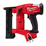Milwaukee 2749-20 M18 FUEL Lithium-Ion 18 Gauge 1/4 in. Cordless Narrow Crown Stapler (Tool Only)