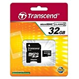 Vtech Kidizoom Action Cam Digital Camera Memory Card 32GB microSDHC Memory Card with SD Adapter