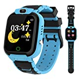Vakzovy Smart Watch for Kids Boy, Toys for 3-8 Year Old Boys Touchscreen Toddler Watch with Camera, Game, Kids Watches Electronics Educational Toys USB Charging Birthday Gifts for Boys Ages 4 5 6 7