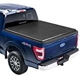 TruXedo TruXport Soft Roll Up Truck Bed Tonneau Cover | 297701 | Fits 2015 - 2021 Ford F-150 5' 7' Bed (67.1')