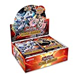 YuGiOh Ancient Guardians Booster Box