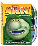 Learning Spanish for Kids DVD Sets - Teaching Children and Toddlers with the New Muzzy Premier Edition - The BBC Language Learning System Course - 6 DVD Set + Online Games & Videos
