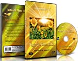 Nature's Alarm Clock DVD - Scenes Of Sunrise and Dawn Moods with Nature Sounds