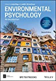Environmental Psychology: An Introduction (BPS Textbooks in Psychology Book 1)