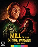 Mill of the Stone Women (2-Disc Limited Edition) [Blu-ray]