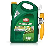 Ortho Weed B Gon Weed Killer for Lawns Ready-To-Use2 with Comfort Wand, 1 gal. (193210)