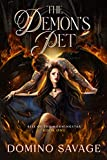 The Demon's Pet (Rise of the Morningstar Book 1)