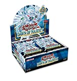 Yu-Gi-Oh! TCG Dawn of Majesty Booster Box 1st Edition (24 Packs)