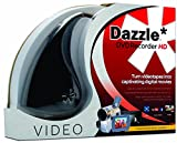 Pinnacle Dazzle DVD Recorder HD   Video Capture Device + Video Editing Software [PC Disc]