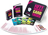 Marvin's Magic - Fifty Greatest Card Tricks Set   Children & Adults Magic Card Set  Includes Card Tricks, Close up Magic and Mind Reading Tricks   Comes in Gift Set Tin   Suitable for Age 8+