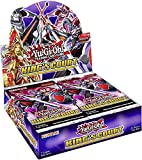 YuGiOh King's Court Booster Box (24 Packs, 7 Cards per Pack)