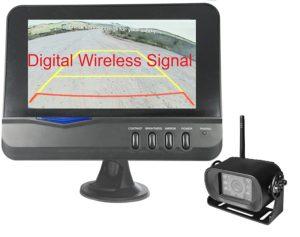 4Ucam Digital Wireless Camera