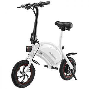 ANCHEER Folding Electric Bicycle E-Bike