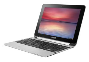 ASUS Flip 2-in-1 C100PA-DS03 Chromebook