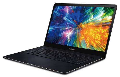 ASUS UX550GE-XB71T Zenbook Pro