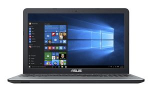ASUS VivoBook X540SA 15.6-Inch High-Performance Premium HD Laptop