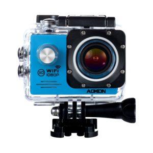 Aokon SJ700 Camera Review