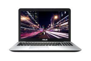 Asus F555LA-AB31 15.6-Inch Laptop