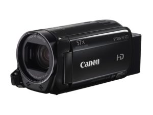 Canon VIXIA HF R72 Camcorder - Best Value for Money