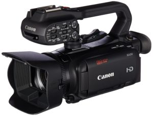 Canon XA30 Professional Camcorder - Best Professional Camcorder