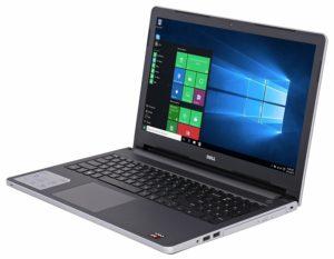 Dell Inspiron 15 i5555-2866SLV