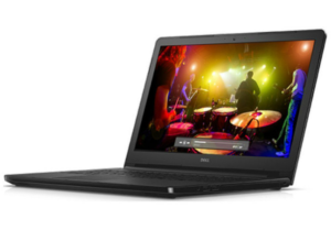 Dell Inspiron 15.6 Premium High-Performance Laptop