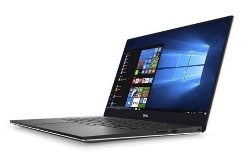 Dell XPS9560-7001SLV-PUS