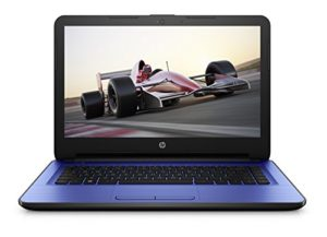 HP 14 HD Laptop PC