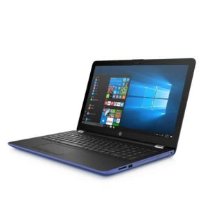 HP 15.6 Flagship High-Performance Laptop