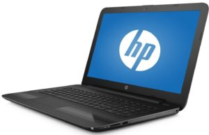 HP 15.6 HD Premium Laptop Computer