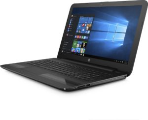 HP 15.6-inch HD High-Performance Laptop