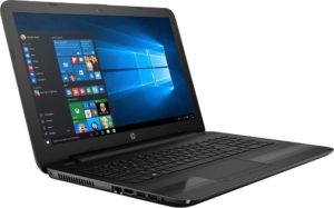 HP 15.6 Laptop - 7th Gen Intel Kaby Lake Intel Dual-Core i5-7200U