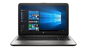 HP 15.6 Premium High Performance Touchscreen Laptop