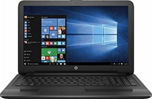 HP 15.6-inch Premium HD Laptop PC
