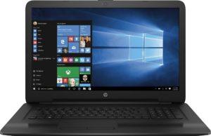 HP 17.3 Laptop