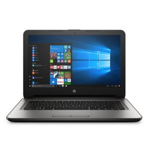 HP AMD E2-7110 14-inch Laptop