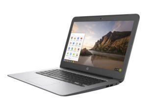 HP Chromebook T4M32UT 14-Inch Laptop