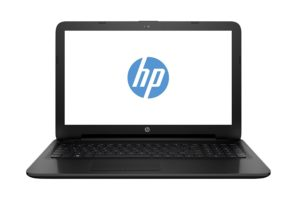 HP Pavilion 15 15.6-Inch Laptop