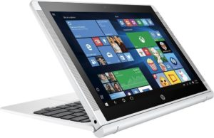 HP Pavilion x2 Detachable Premium Laptop PC