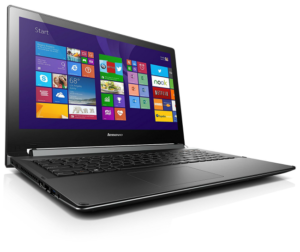 Lenovo Flex 2 15.6-Inch Touchscreen Laptop
