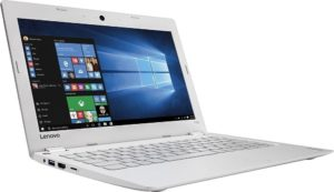 Lenovo Ideapad 110s - 11.6 Small Laptop