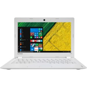 Lenovo Ideapad 110s Premium - 11.6 Laptop