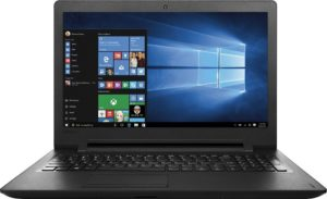 Lenovo Ideapad 15.6 inch High-Performance Premium HD Laptop