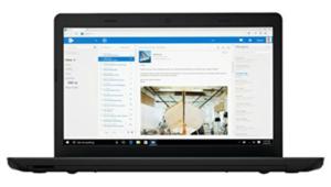 Lenovo Thinkpad E570 15.6 Notebook
