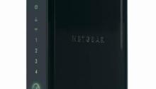 NETGEAR N300 Wireless Router (WNR2000-100NAS)
