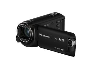 Panasonic HC-W580K Full HD Camcorder - Best Zoom