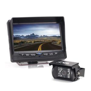 Rear View Safety Backup Camera System RVS-770613