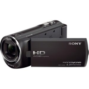 Sony HDRCX405 Handycam Camcorder - Best Overall